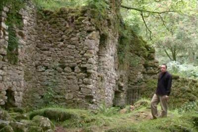 Haunted Devon - The Old Tin Mine, Dartmoor