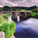 Clapper Bridge, Postbridge, Dartmoor