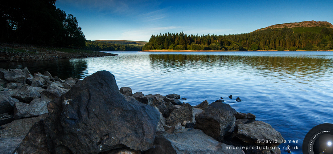 Burrator Reservoir - Timelapse Film