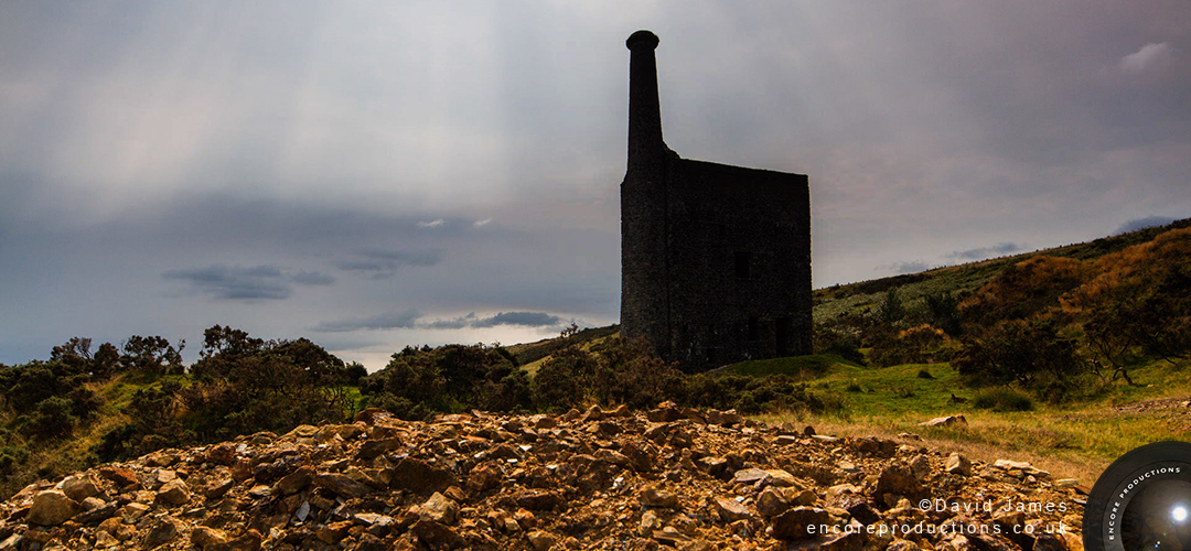 Wheal Betsy, Dartmoor, Timelapse Film