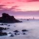 Les Hanois Lighthouse, Guernsey